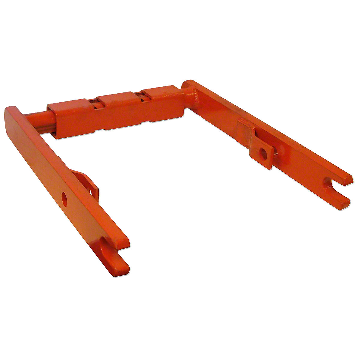 Draw Bar Guide Assembly For Allis Chalmers: WD, WD45.