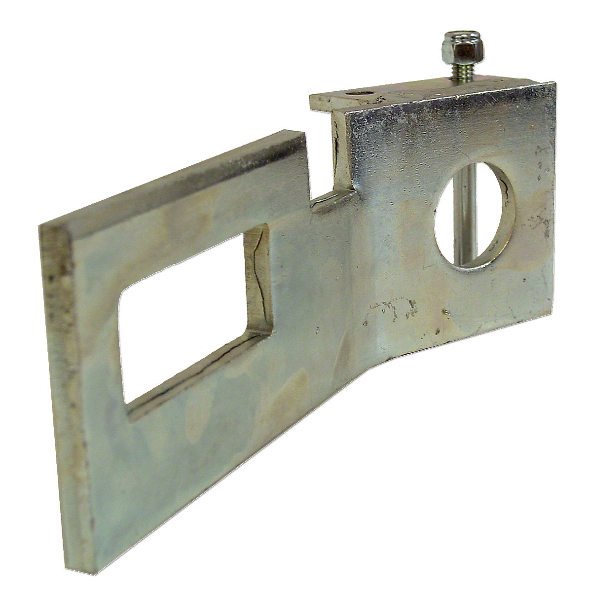 Category 1 Draw Bar Lock For Allis Chalmers: D10, D12, D15, ED40, I40, I400, I60, I600, 160, 5015, 5020, 5030, 5040, 5045, 5050, 6040, 6140.