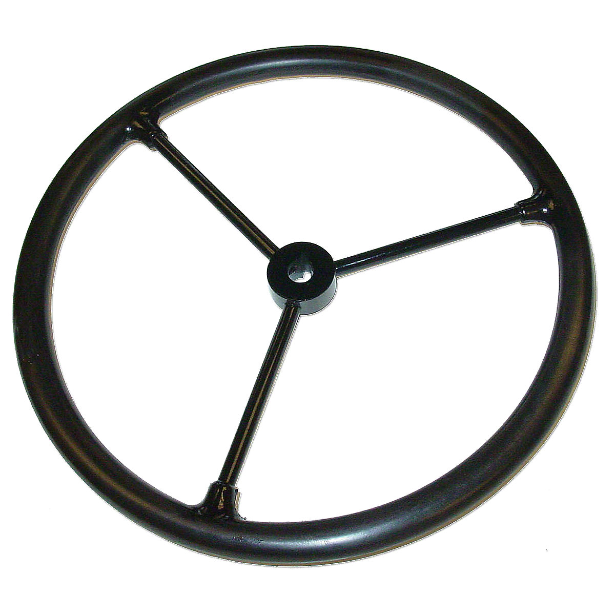 15 Steering Wheel For Allis Chalmers: B, C, CA.