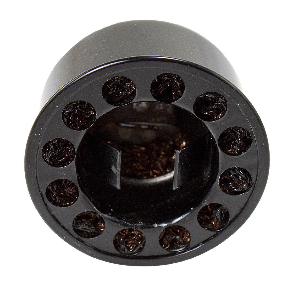 Oil Fill Breather Cap For Allis Chalmers: B, C, CA, D10, D12, D14, D17, H3, I40, I400, I60, I600, IB, RC, WD45, 170, 175