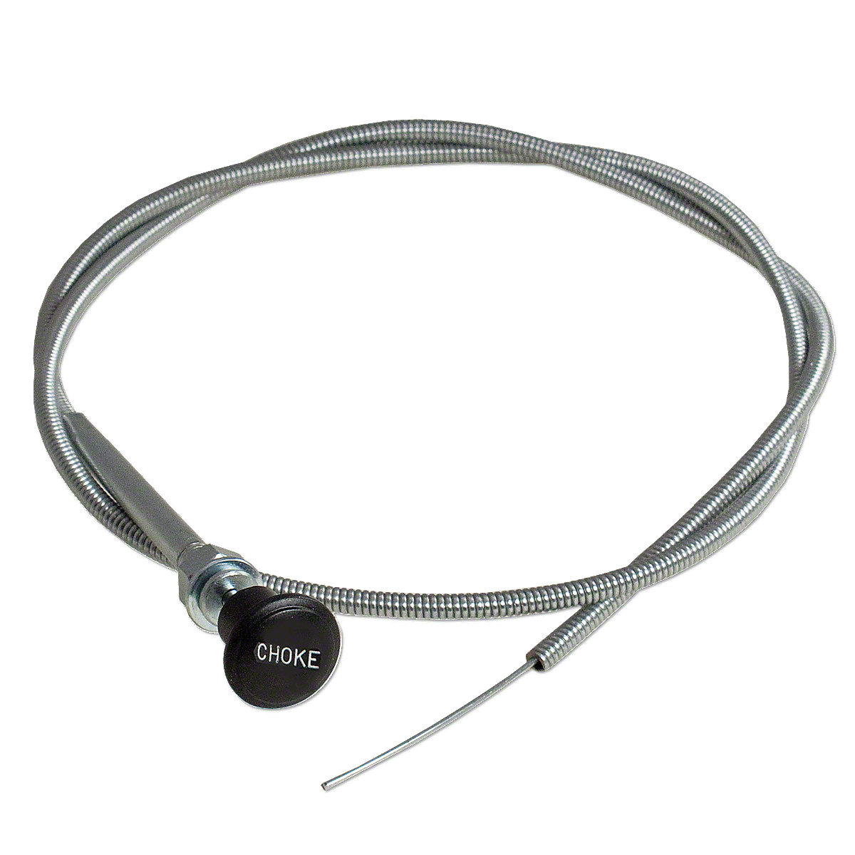 47 Universal Choke Cable For Allis Chalmers Tractors.