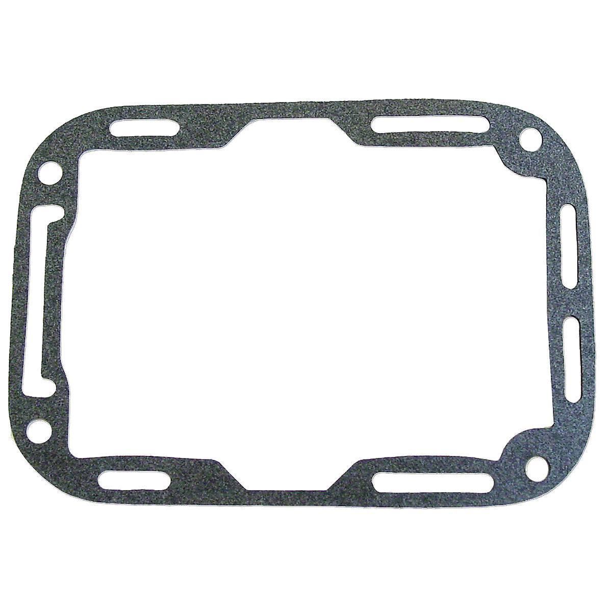 Wico Magneto End Cap Gasket For Allis Chalmers: B, C, RC, WC, WD, WF.