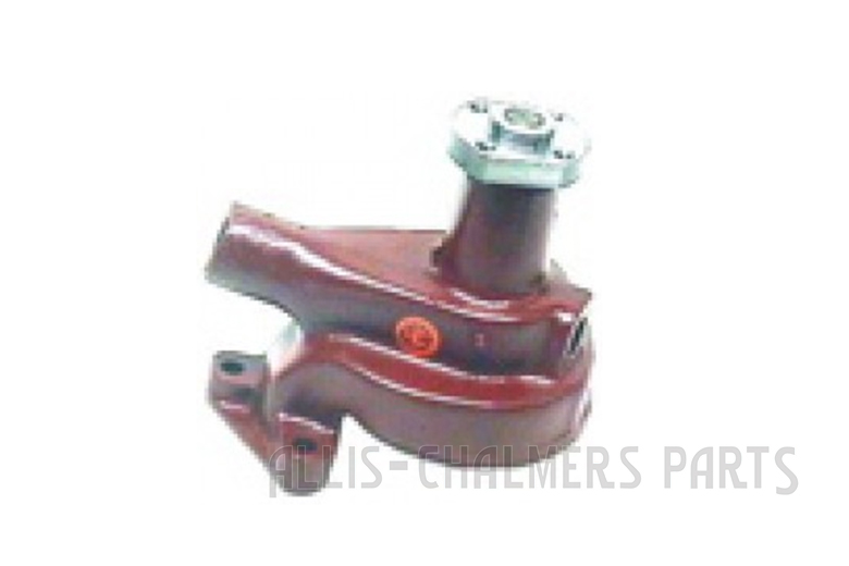 Reman Water Pump With Hub For Allis Chalmers: WC, WD, WD45, WF.