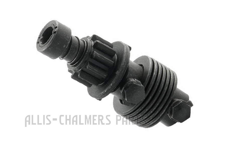 Spring Style Starter Drive For Allis Chalmers WD45.