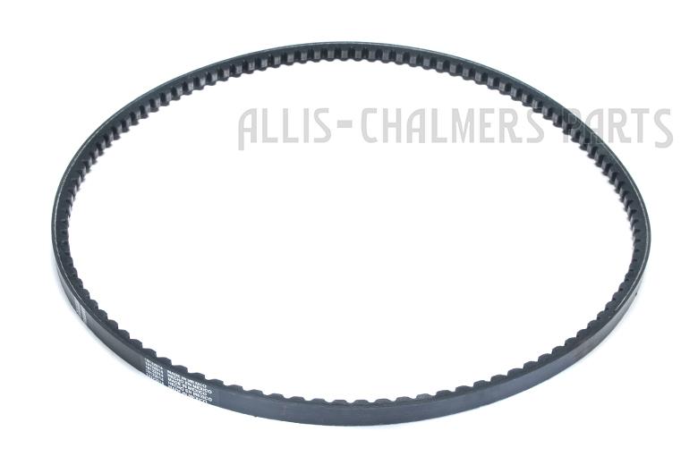 Diesel Engine Fan Belt For Allis Chalmers: D19, 160, 170, 175.