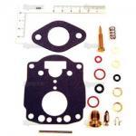 Basic Carburetor Kit For Allis Chalmer: G Tractors