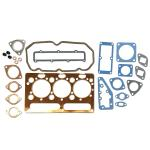 Valve Grind Gasket Set For Allis Chalmers: 160, 6040. Replaces Allis Chalmers PN#: 2080298, 72080295
