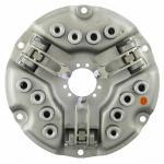 "12"" Reman Pressure Plate For Allis Chalmers: 190XT, 190XT III, 200. Flywheel Step 1.437"" Replaces Allis Chalmers PN#: 70255689."