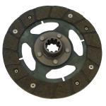 "New Clutch Disc For Allis Chalmers: G. Replaces Allis Chalmers PN#: 70800662, 800662. 6-1/2"" Disc, 15/16""X10 Spline."